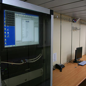 Meteorological Lab